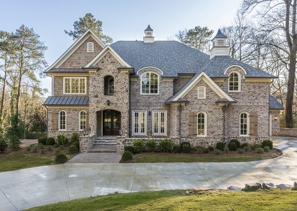 Stokesman Com Buckhead Atlanta Custom Home Builder